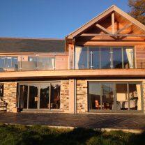 glass_baulstrades_sliding_patio_doors_Hereford_home_improvements